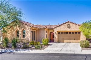 Photo of 12529 N Golden Mirror Drive, Marana, AZ 85658 (MLS # 21926577)