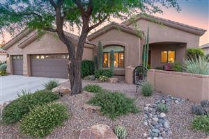 Photo of 12301 N Golden Mirror Drive, Marana, AZ 85658 (MLS # 21917578)