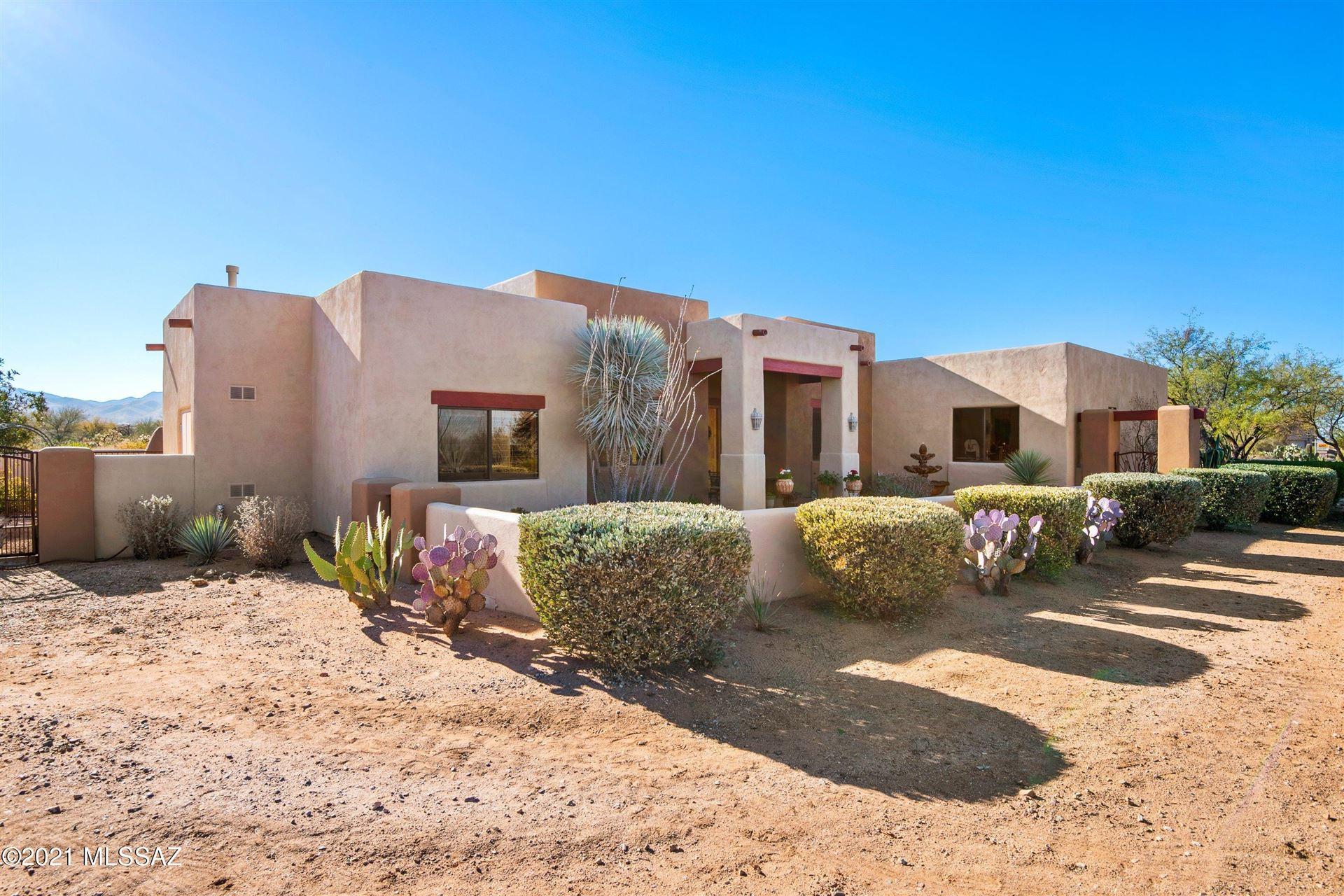9449 E Barrel Springs Place, Vail, AZ 85641 - MLS#: 22100578
