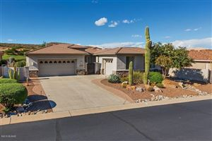 Photo of 62798 E Rock Wind Drive, Tucson, AZ 85739 (MLS # 21824579)