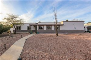 Photo of 3361 N Camino Los Brazos, Tucson, AZ 85750 (MLS # 21904579)