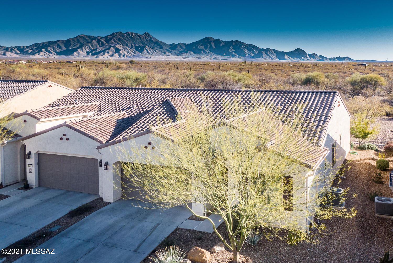 1017 N Broken Hills Drive, Green Valley, AZ 85614 - MLS#: 22103579