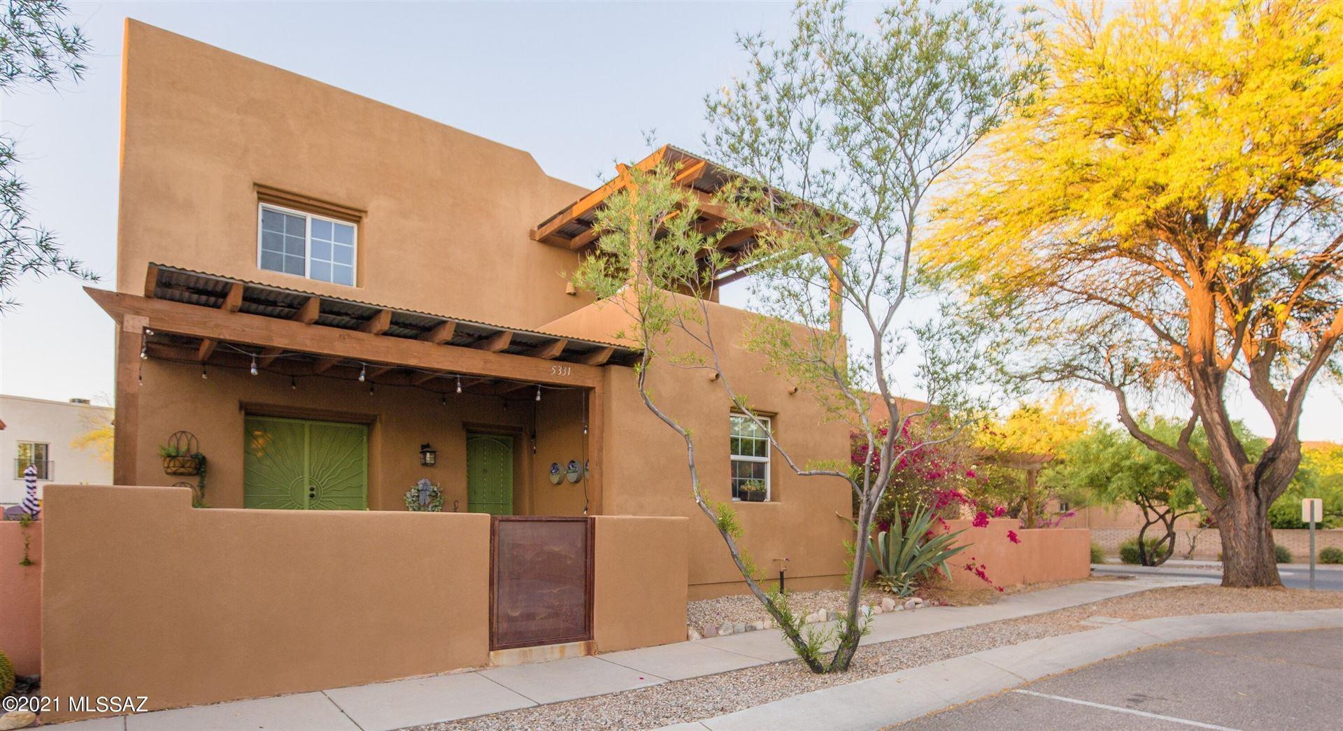 5331 S Morning Sky Lane, Tucson, AZ 85747 - MLS#: 22110579