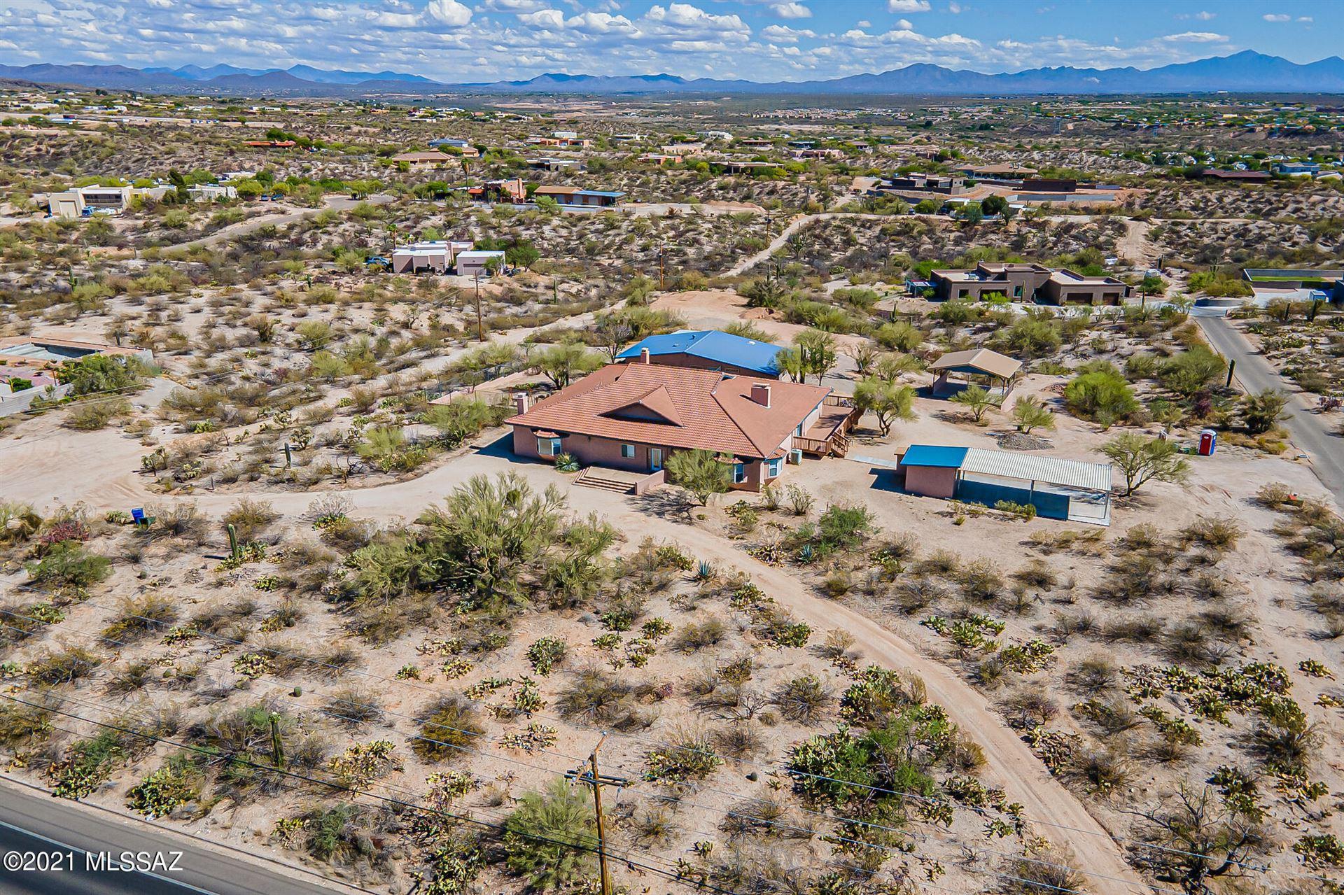 10670 E Escalante Road, Tucson, AZ 85730 - MLS#: 22113580