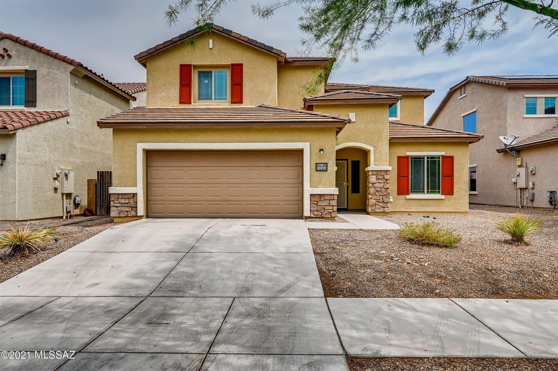 10975 E White Sage Drive, Tucson, AZ 85747 - MLS#: 22118581