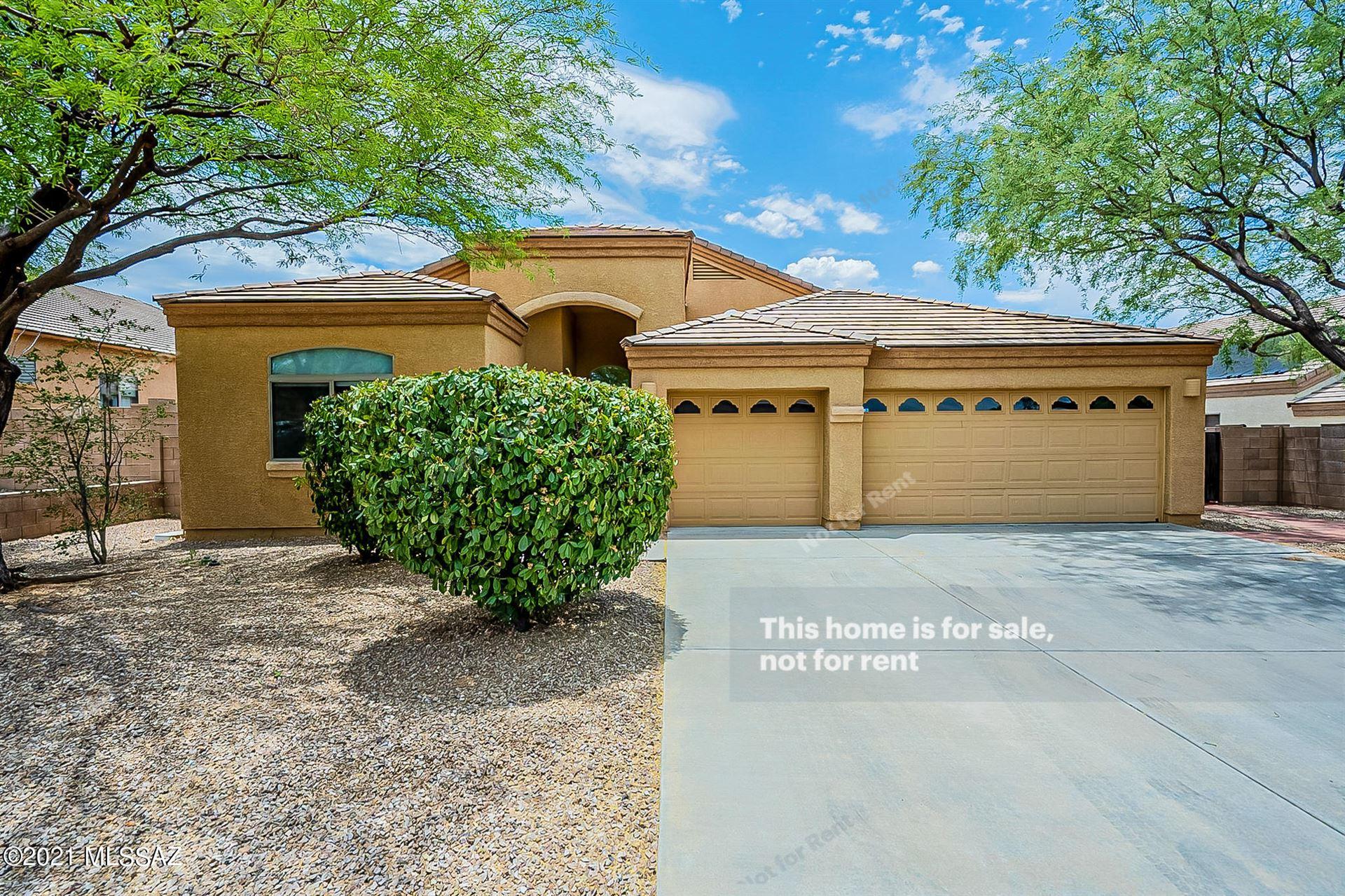 1102 S Chatfield Drive, Vail, AZ 85641 - MLS#: 22114582