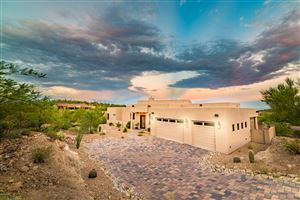 Photo of 1932 S Twinkling Starr Drive, Tucson, AZ 85745 (MLS # 21823583)