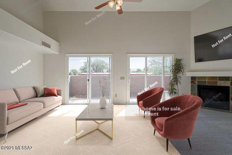 3117 N Olsen Avenue, Tucson, AZ 85719 - MLS#: 22125584