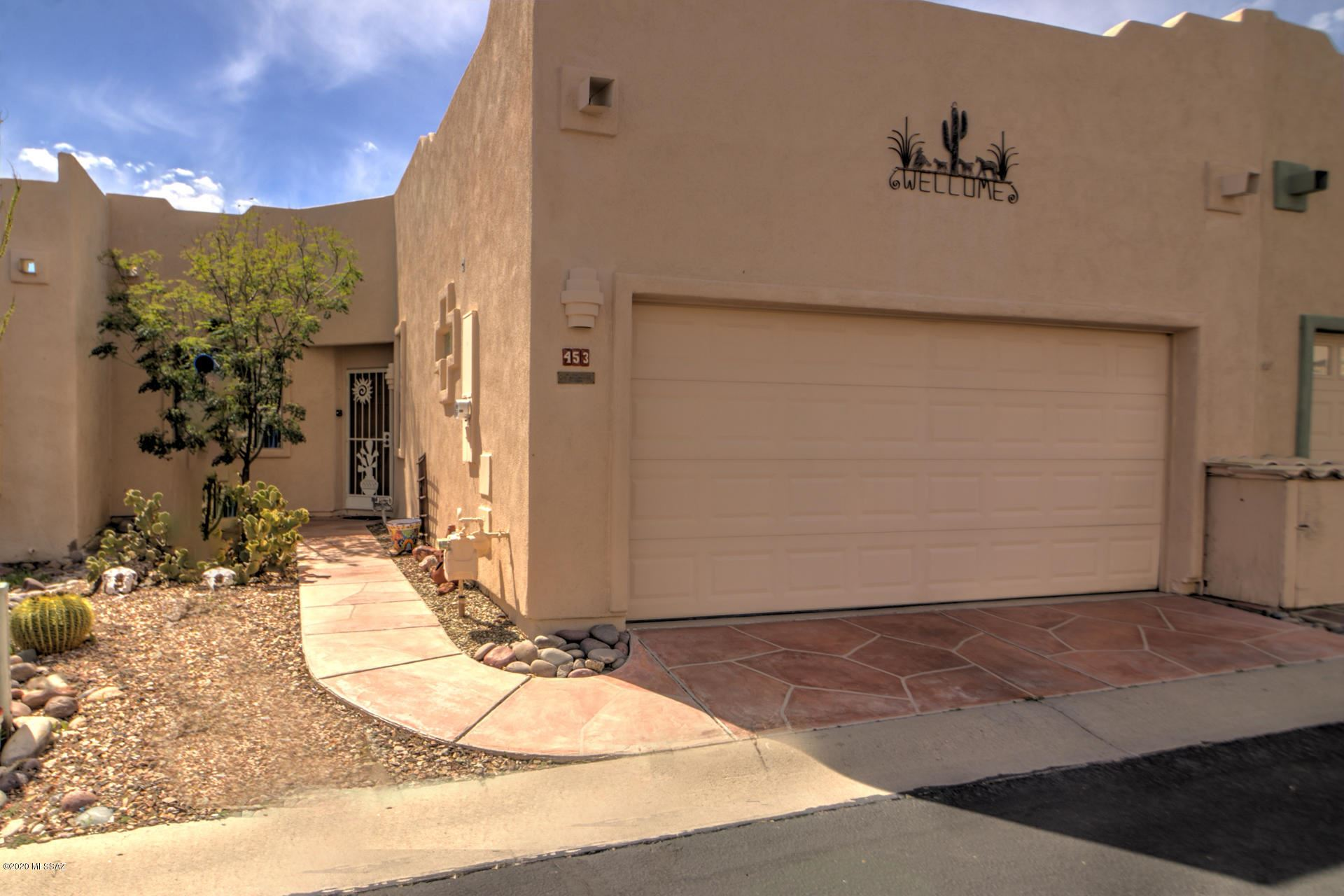 453 W Deerwood Lane, Green Valley, AZ 85614 - #: 22007585