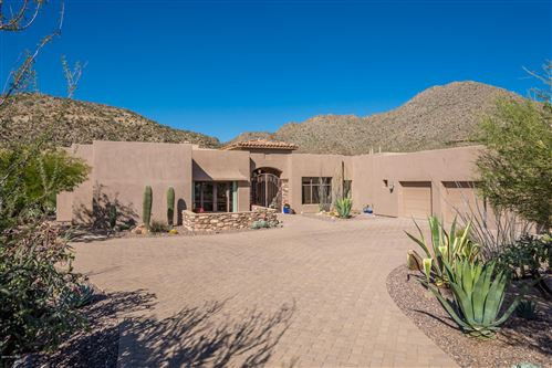 Photo of 14275 N Rocking Ridge Court, Marana, AZ 85658 (MLS # 21929586)