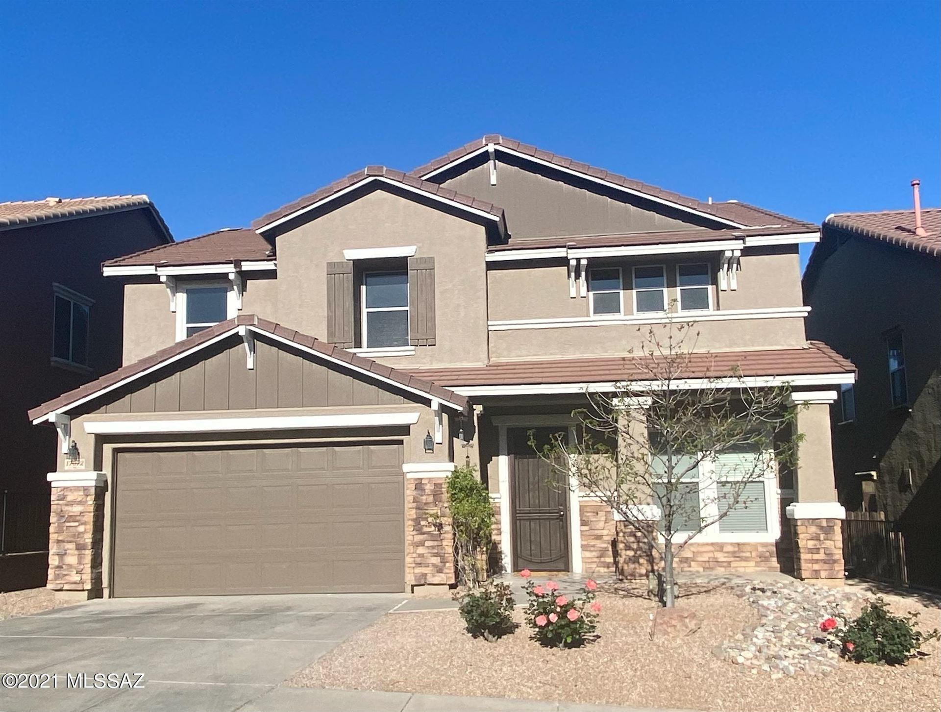 17072 S Pima Vista Drive, Vail, AZ 85641 - MLS#: 22108586