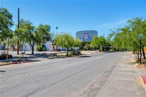 Photo of 322 N Cherry Avenue, Tucson, AZ 85719 (MLS # 22015587)