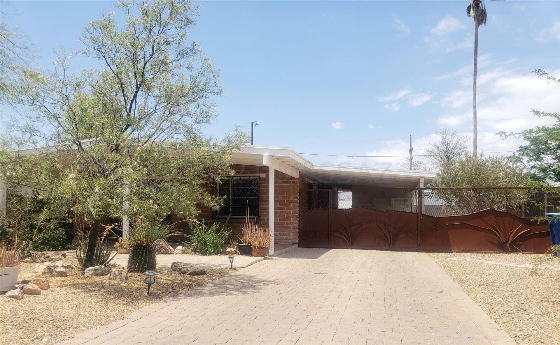 5809 E Helen Street, Tucson, AZ 85712 - MLS#: 22114587