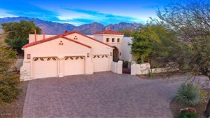 Photo of 12250 N Tall Grass Drive, Oro Valley, AZ 85755 (MLS # 21906588)