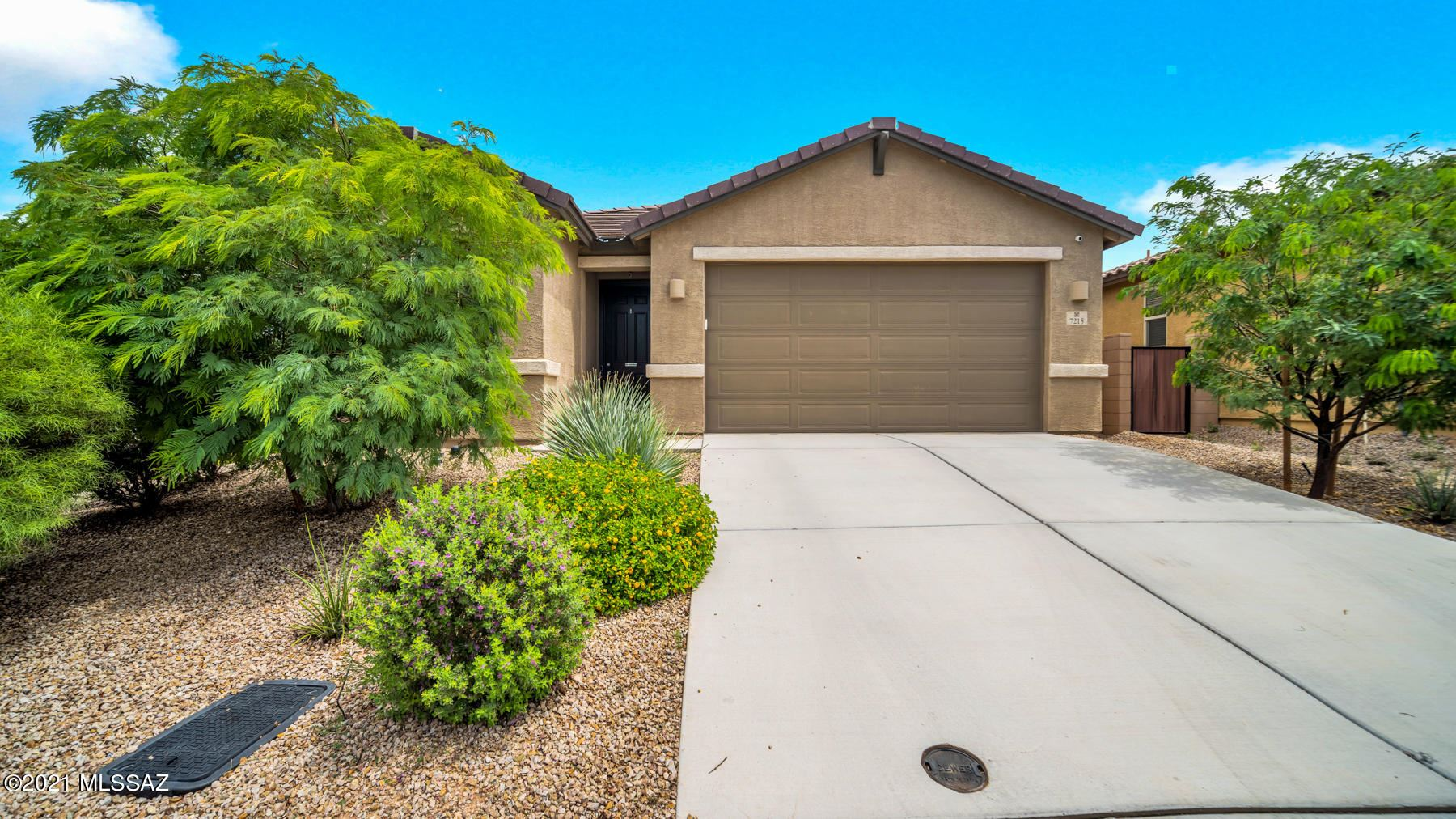 7215 S Via Tierra Mesa, Tucson, AZ 85756 - MLS#: 22119589