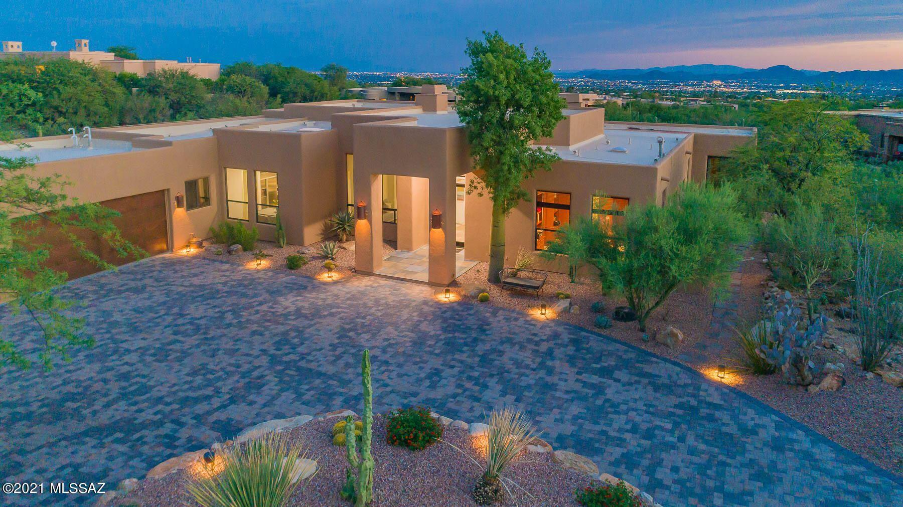 7442 N Whisper Canyon Place, Tucson, AZ 85718 - MLS#: 22119591