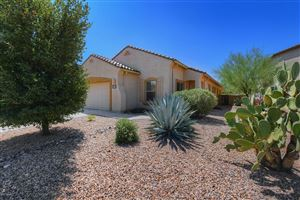 Photo of 9665 N Deimos Drive, Tucson, AZ 85743 (MLS # 21924592)