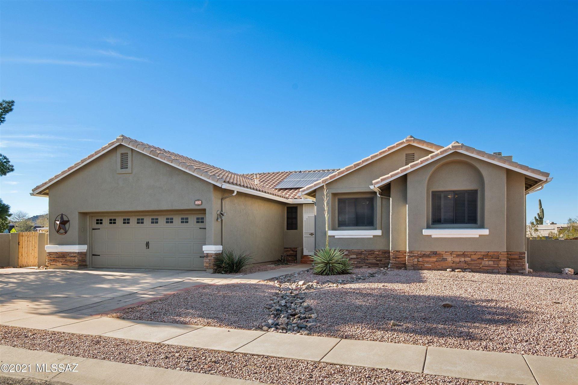 9047 N Sanguine Drive, Tucson, AZ 85743 - #: 22103592