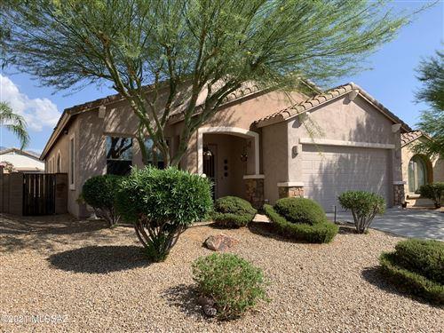 Photo of 1223 W Faldo Drive, Oro Valley, AZ 85755 (MLS # 22118593)