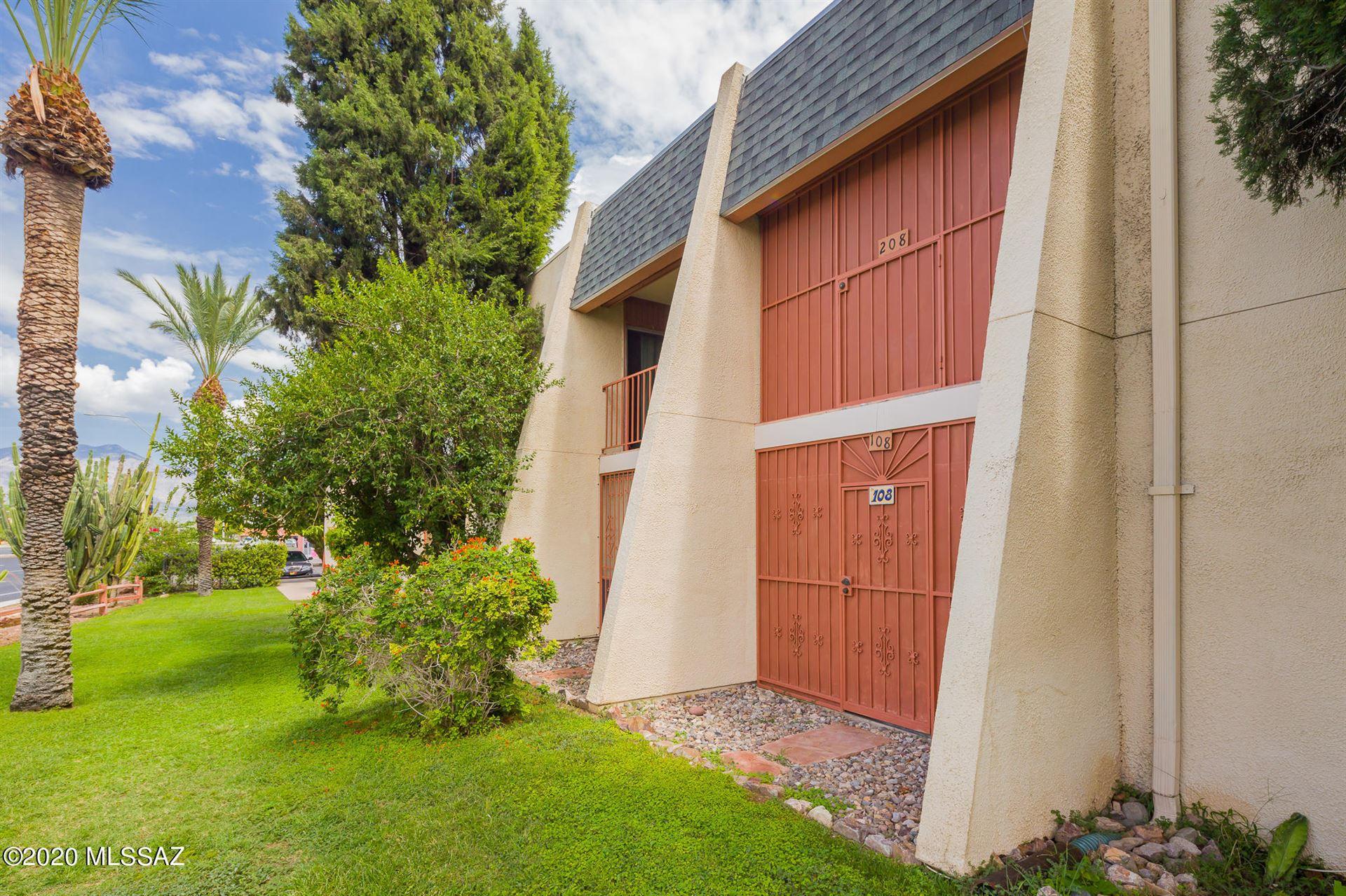 1600 N Wilmot Road #108, Tucson, AZ 85712 - #: 22031593