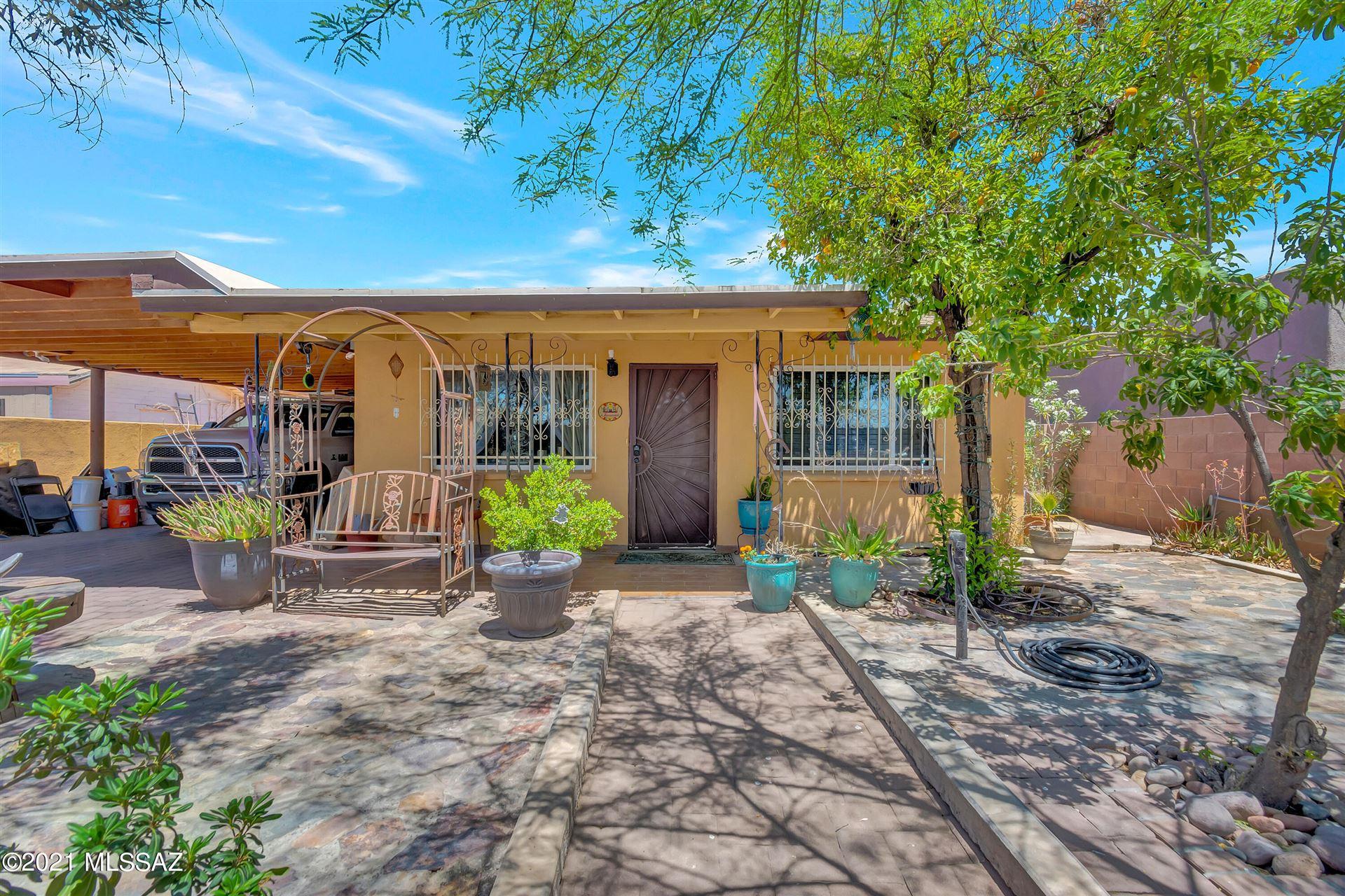425 E 35Th Street, Tucson, AZ 85713 - MLS#: 22112593