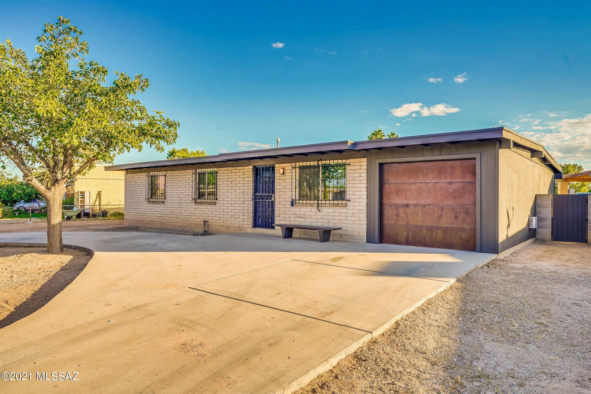 4746 S Camino De La Plaza, Tucson, AZ 85714 - MLS#: 22124593
