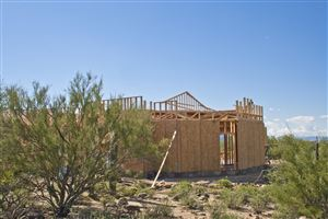Photo of 13037 N Red Quail Place, Marana, AZ 85658 (MLS # 21730595)