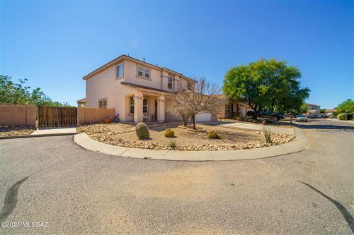 Photo of 402 E Atlas Cedar Place, Sahuarita, AZ 85629 (MLS # 22126595)