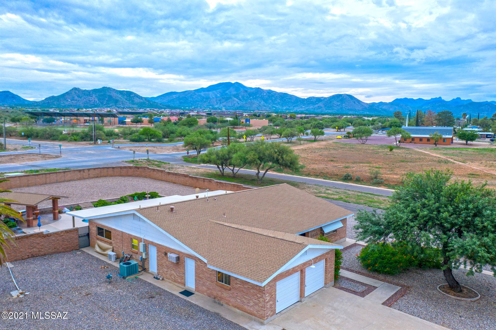 371 S Holcomb Place, Vail, AZ 85641 - MLS#: 22119595