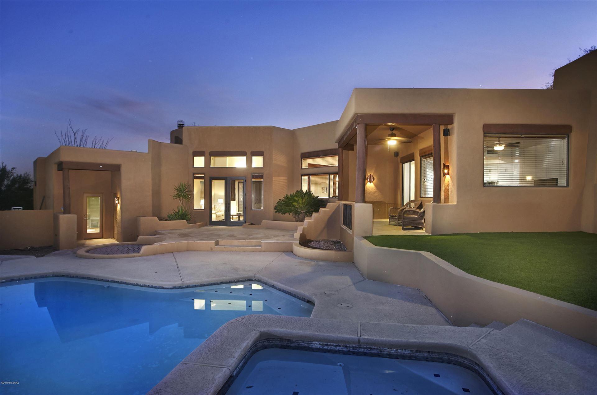 5110 N Ave De Castilla, Tucson, AZ 85718 - MLS#: 22021596