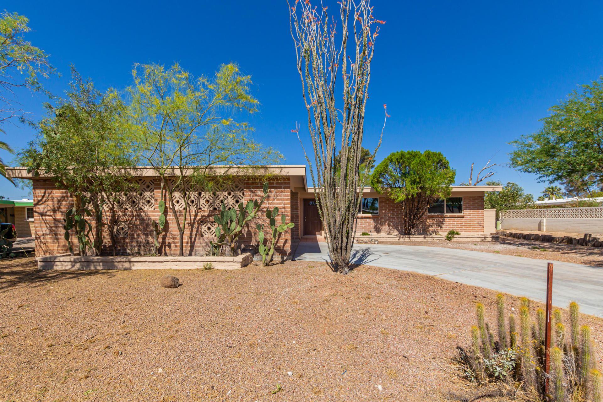 8846 E 35th Circle, Tucson, AZ 85710 - MLS#: 22111596