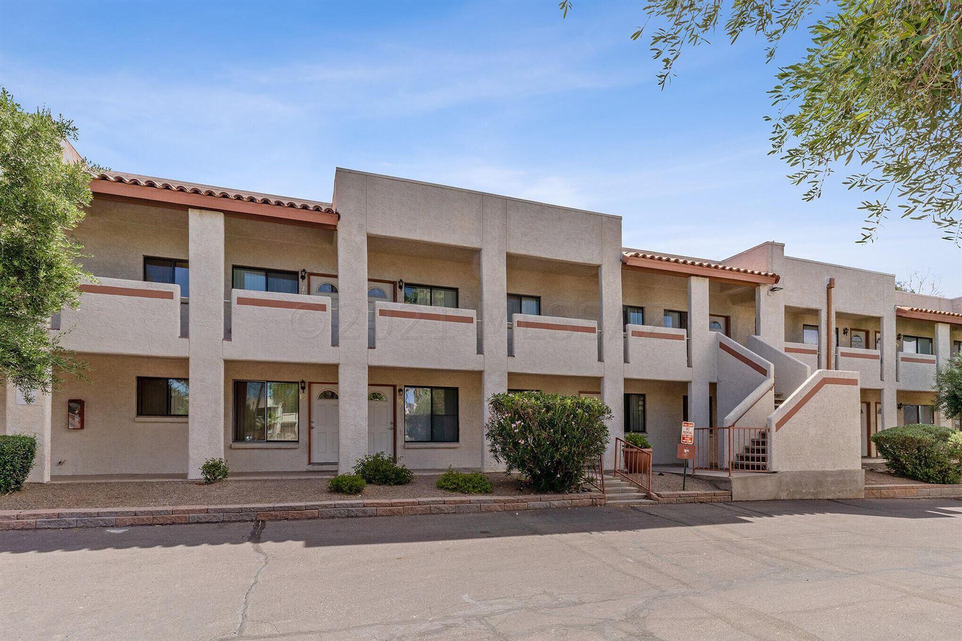 455 W Kelso Street #106, Tucson, AZ 85705 - MLS#: 22115596