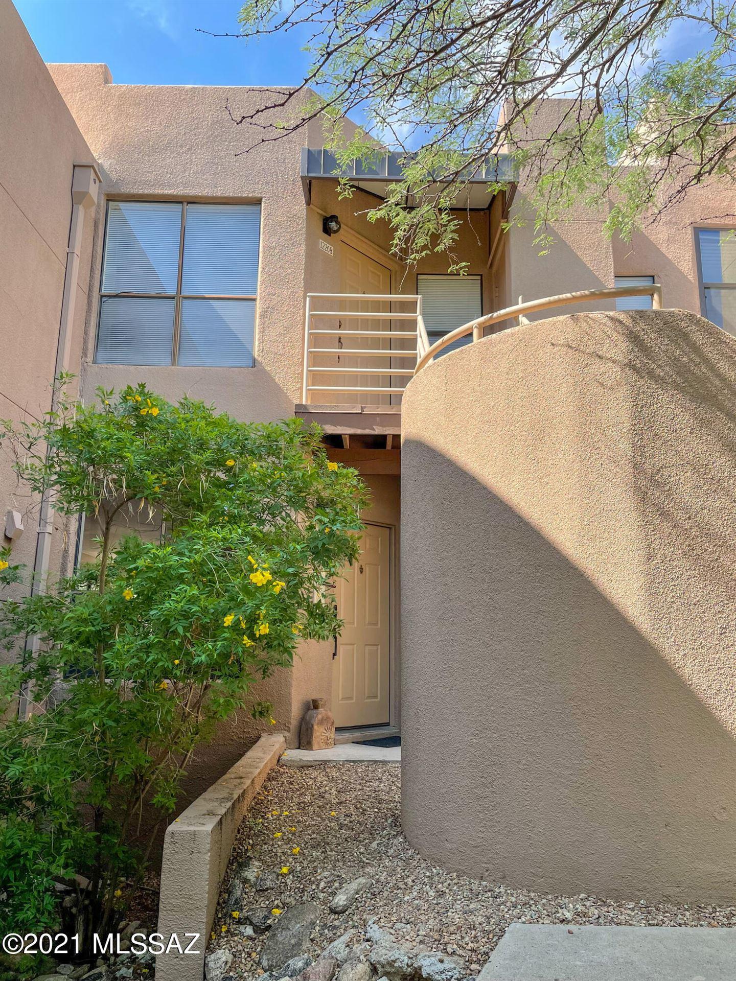 6655 N Canyon Crest Drive #12268, Tucson, AZ 85750 - MLS#: 22118596