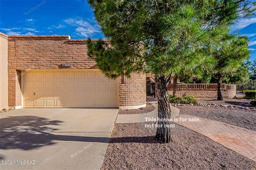 Photo of 2521 S Ave Loma Linda, Green Valley, AZ 85622 (MLS # 22127597)