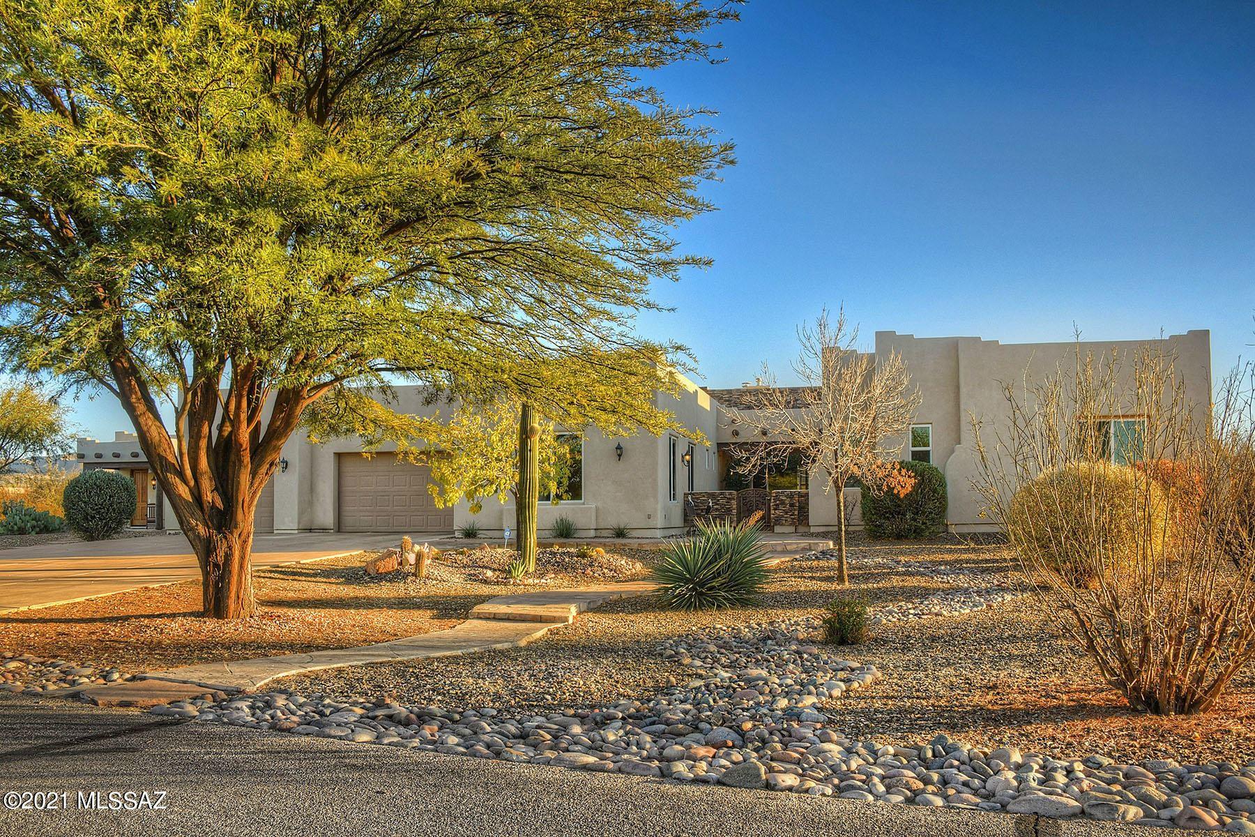 16696 S Saguaro View Lane, Vail, AZ 85641 - MLS#: 22100598