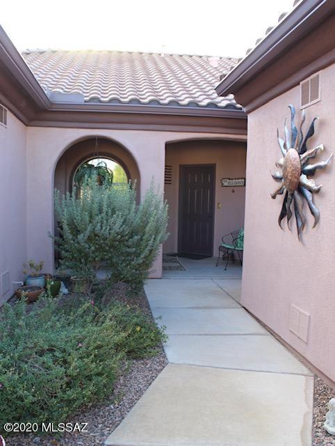743 W Calle Montero, Sahuarita, AZ 85629 - MLS#: 22030599