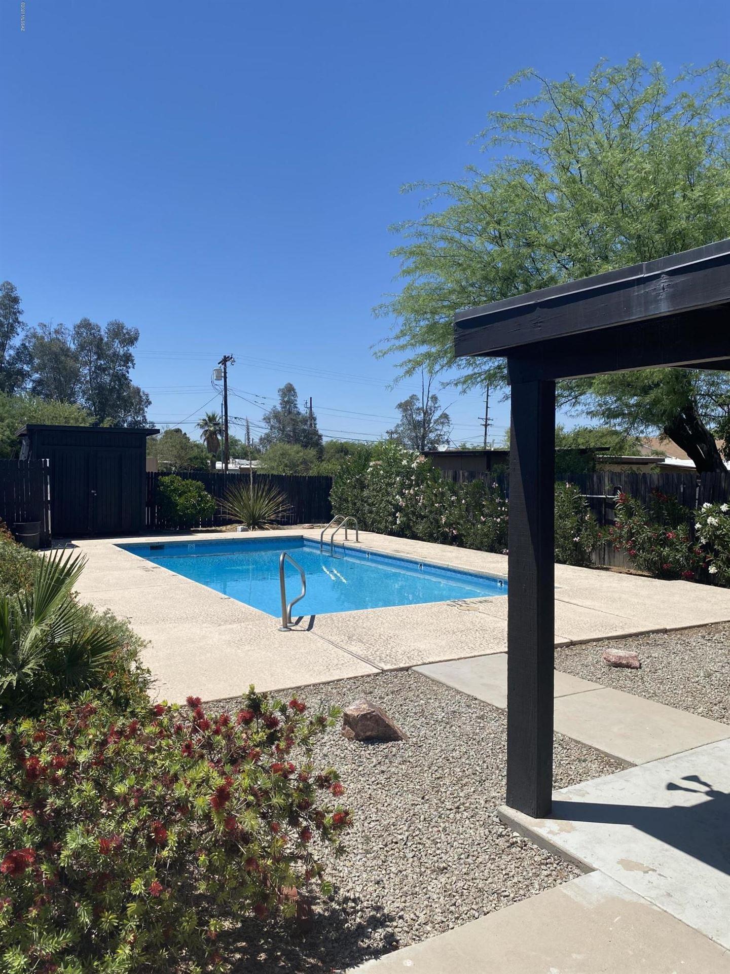 211 W Roger Road #6, Tucson, AZ 85705 - MLS#: 22105599