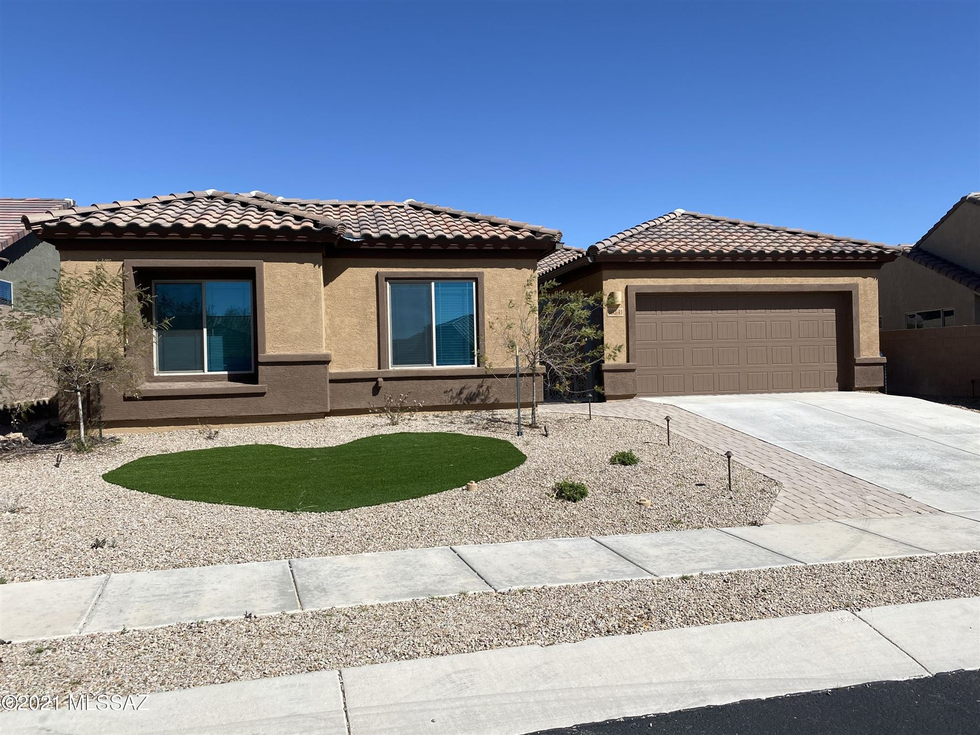 10341 S Sulky Place, Vail, AZ 85641 - MLS#: 22107599