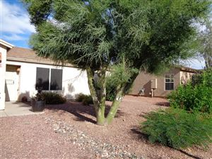 Photo of 8722 N Silver Moon Way, Tucson, AZ 85743 (MLS # 21915600)