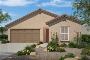 Photo of 11562 W Oilseed NW Drive, Marana, AZ 85653 (MLS # 21919600)