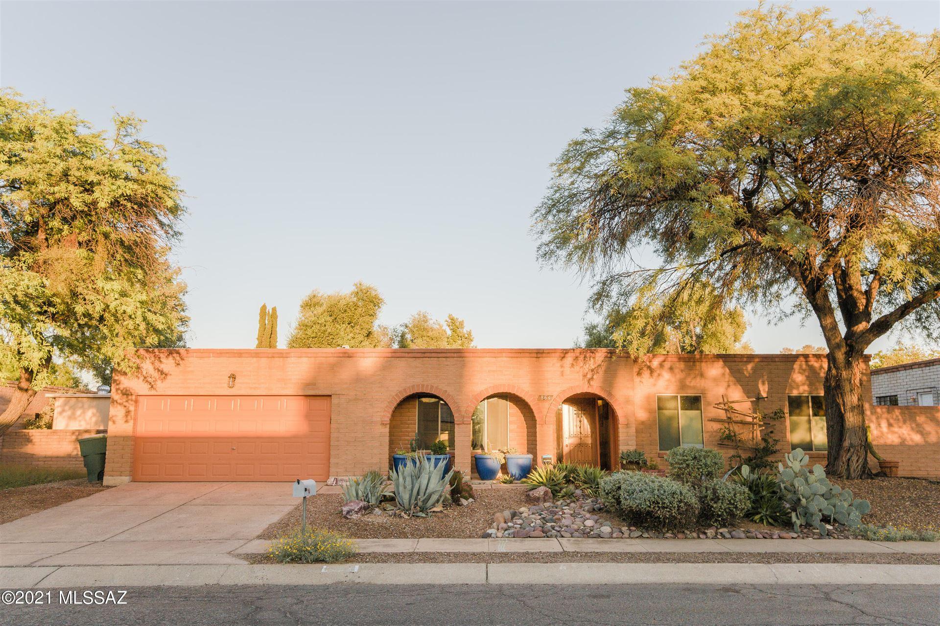 864 N Citadel Avenue, Tucson, AZ 85748 - MLS#: 22124600