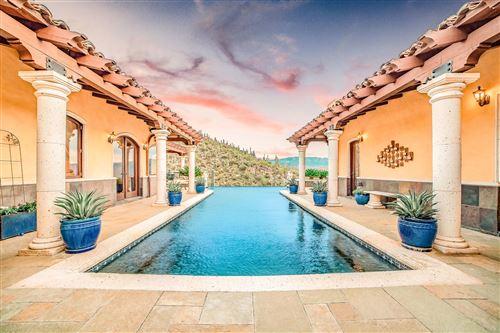 Photo of 12200 E Quesada Place, Tucson, AZ 85749 (MLS # 22001601)