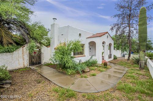 Photo of 1338 E Grant Road, Tucson, AZ 85719 (MLS # 22122601)