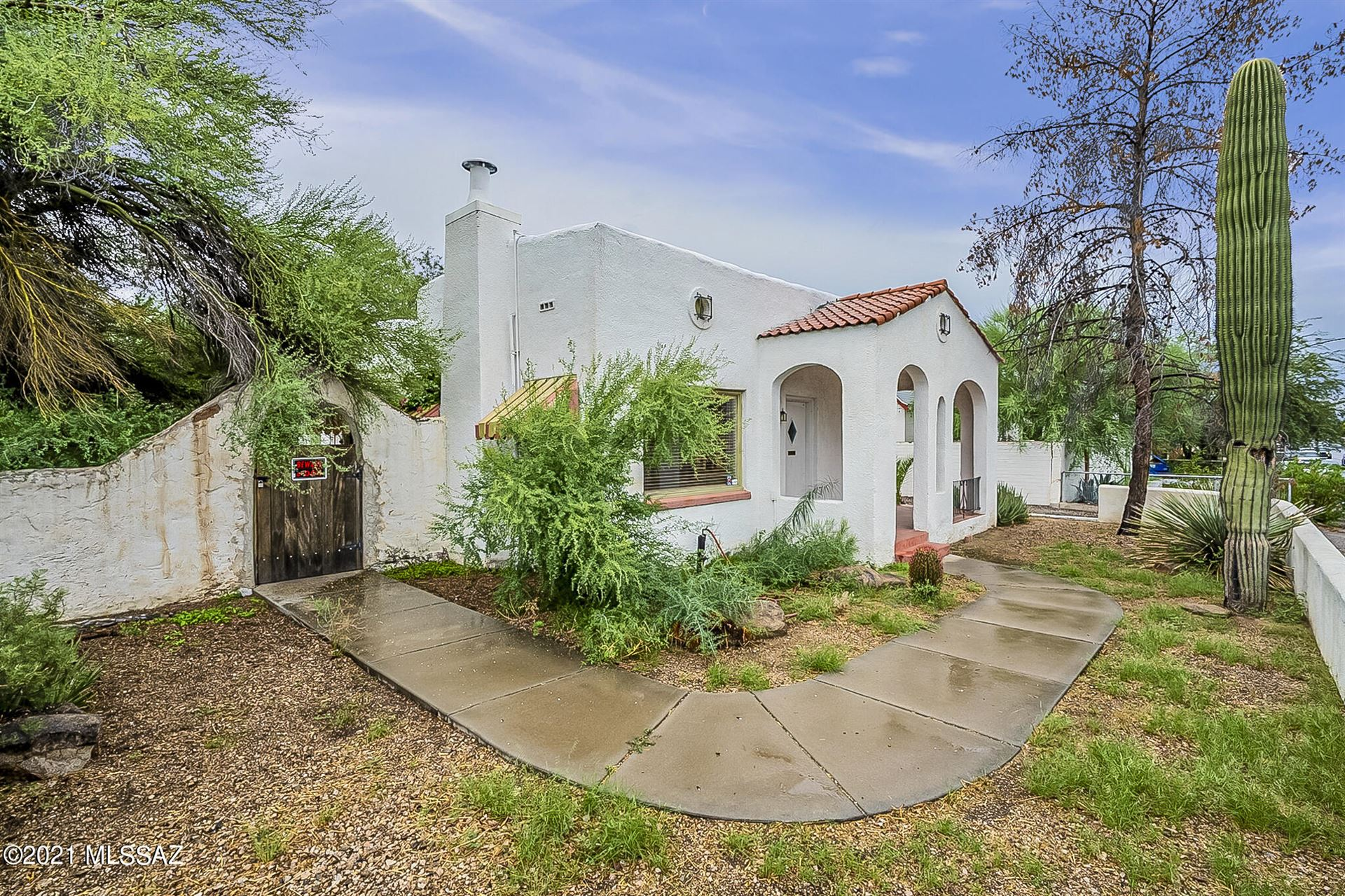 1338 E Grant Road, Tucson, AZ 85719 - MLS#: 22122601