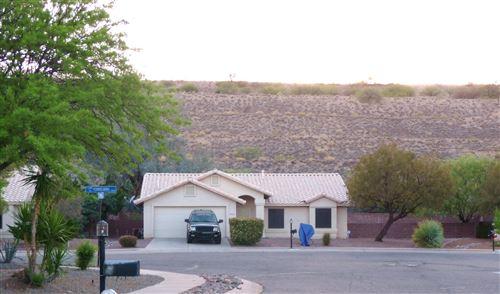 Photo of 17928 S Camino del Ferrocarril, Sahuarita, AZ 85629 (MLS # 22110602)
