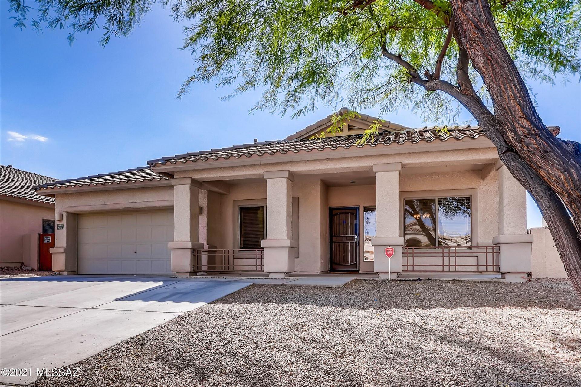 6073 W Millay Street, Tucson, AZ 85743 - MLS#: 22114603