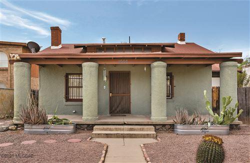 Photo of 1008 E 12th Street, Tucson, AZ 85719 (MLS # 22117604)