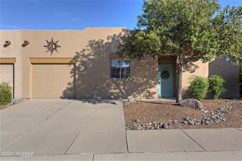 Photo of 3665 S Avenida de Encino, Green Valley, AZ 85614 (MLS # 22126604)