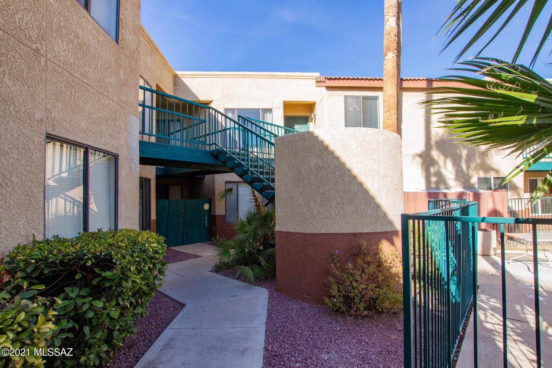 3690 N Country Club Road #1024, Tucson, AZ 85716 - MLS#: 22100604