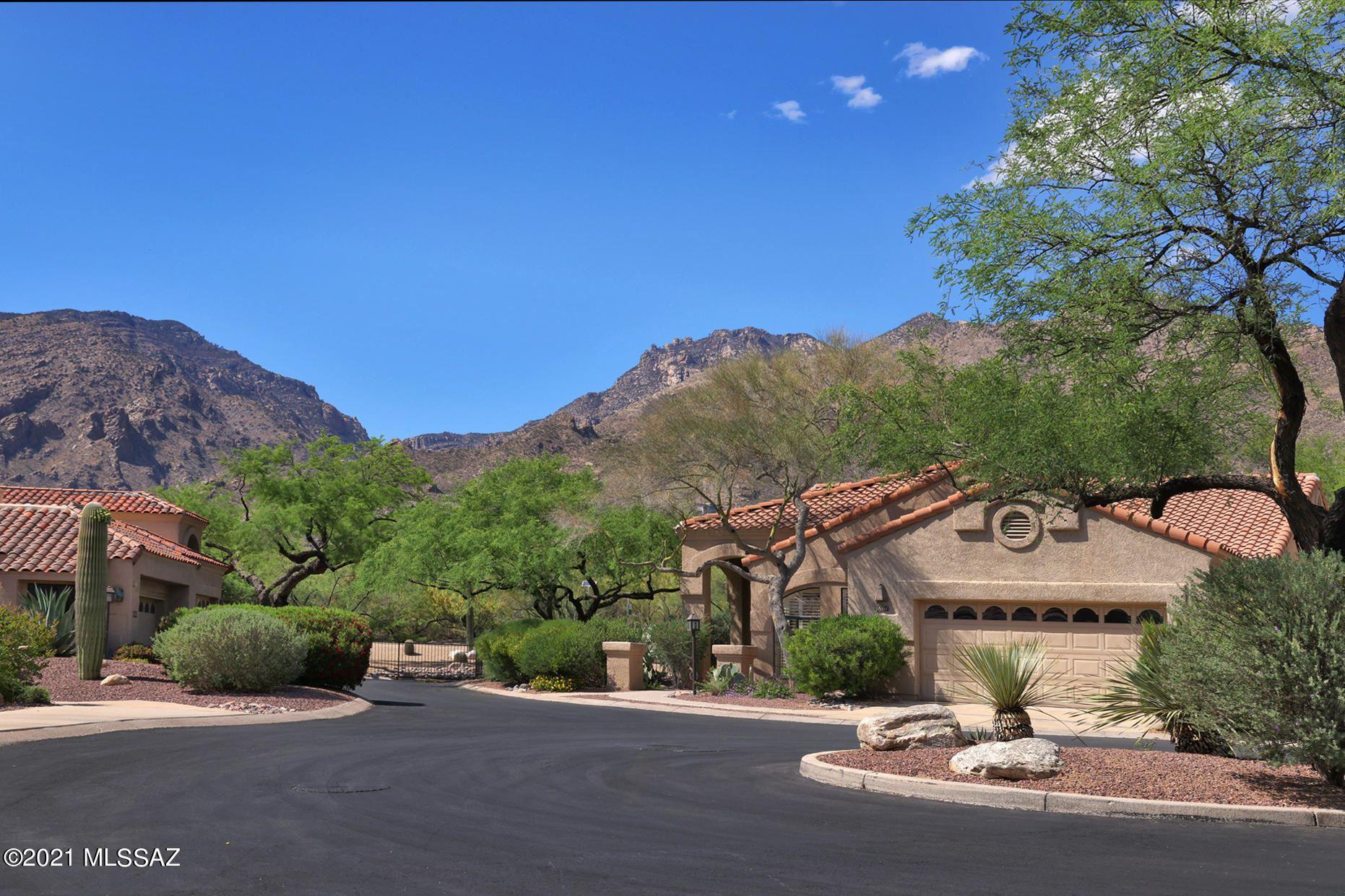 6961 E Cicada Court, Tucson, AZ 85750 - MLS#: 22112604